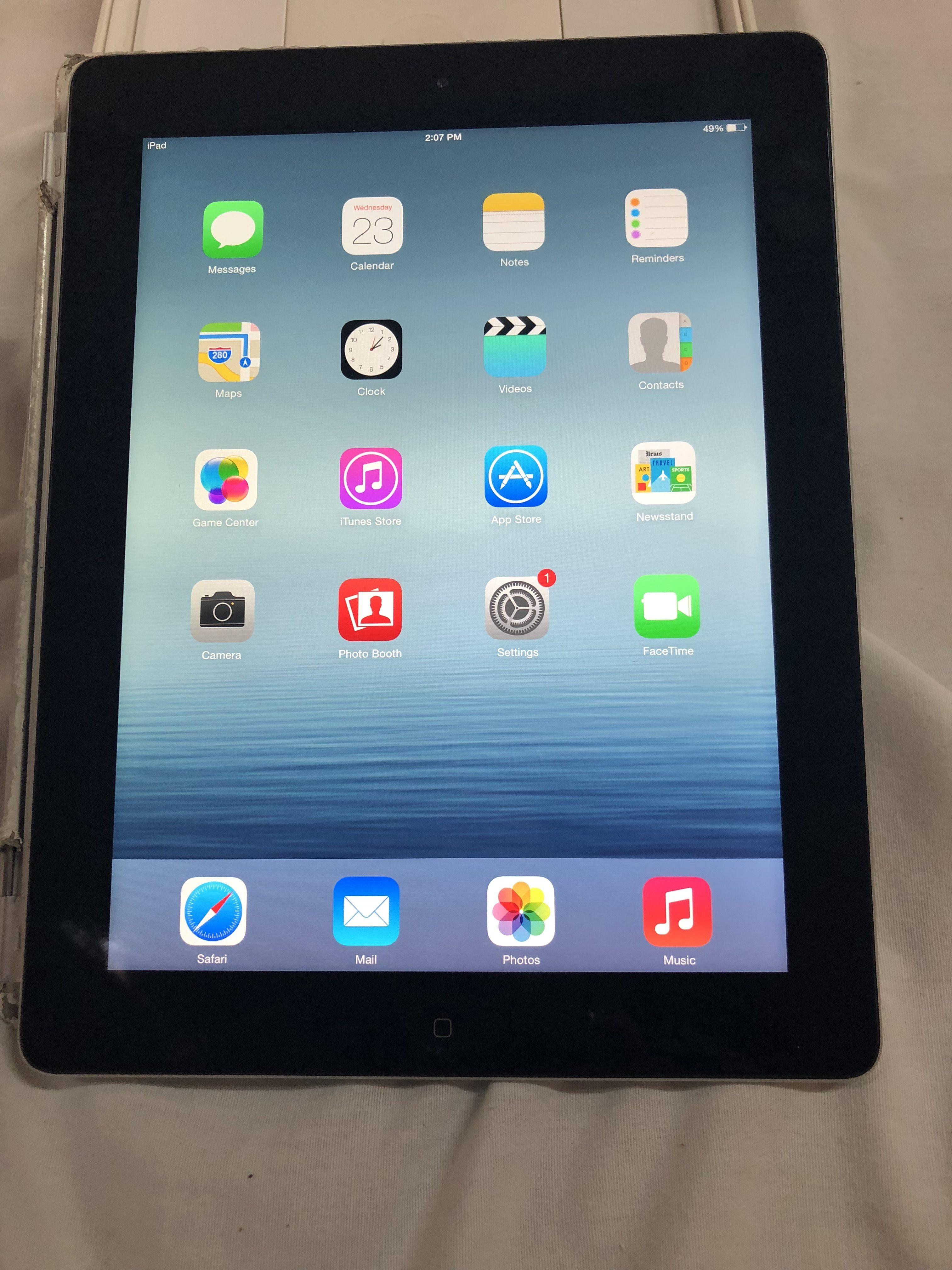 Apple Ipad 3rd Gen 16GB