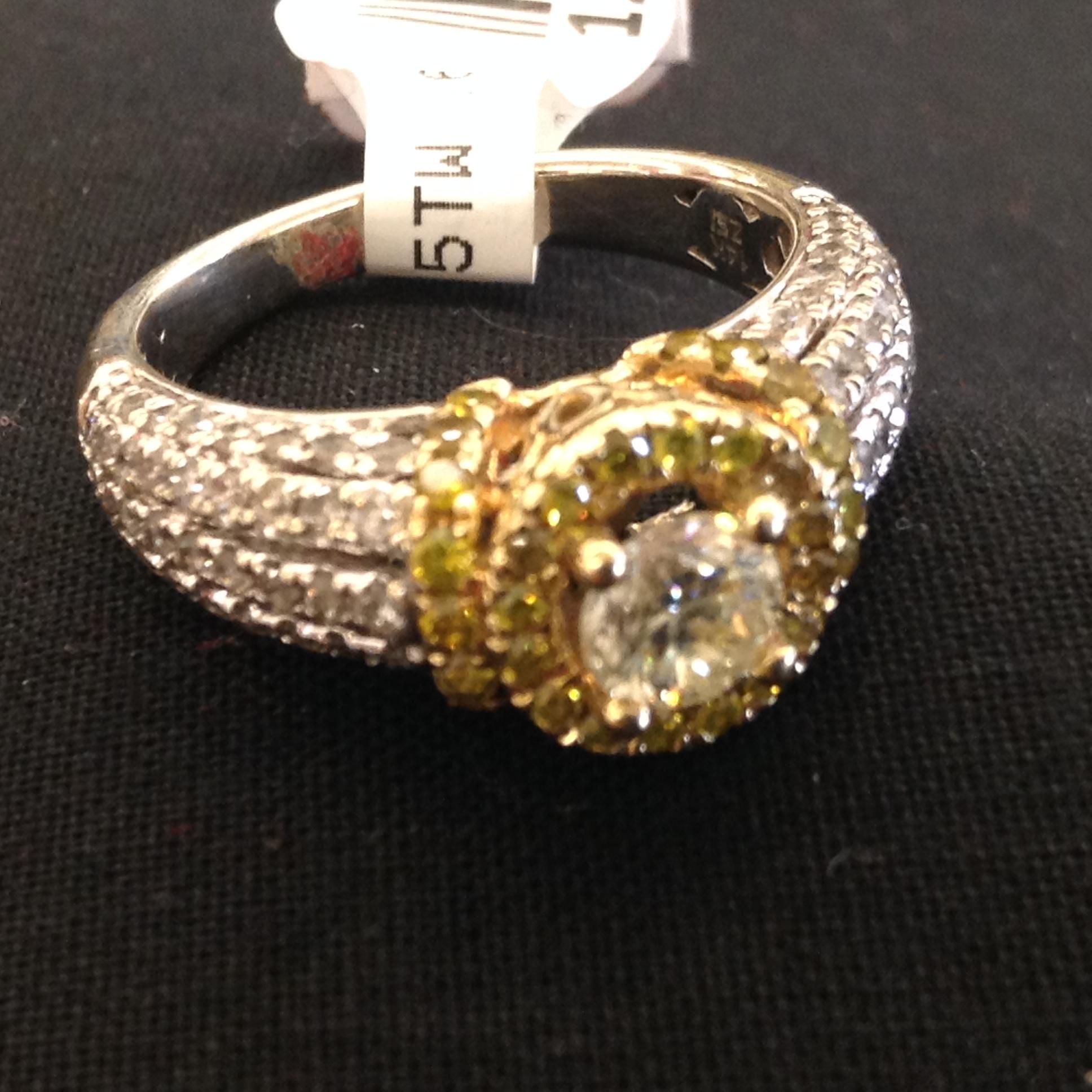 14k Wedding Ring