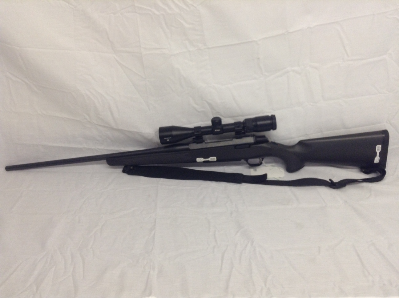 Browning Abolt 30-06 Rifle